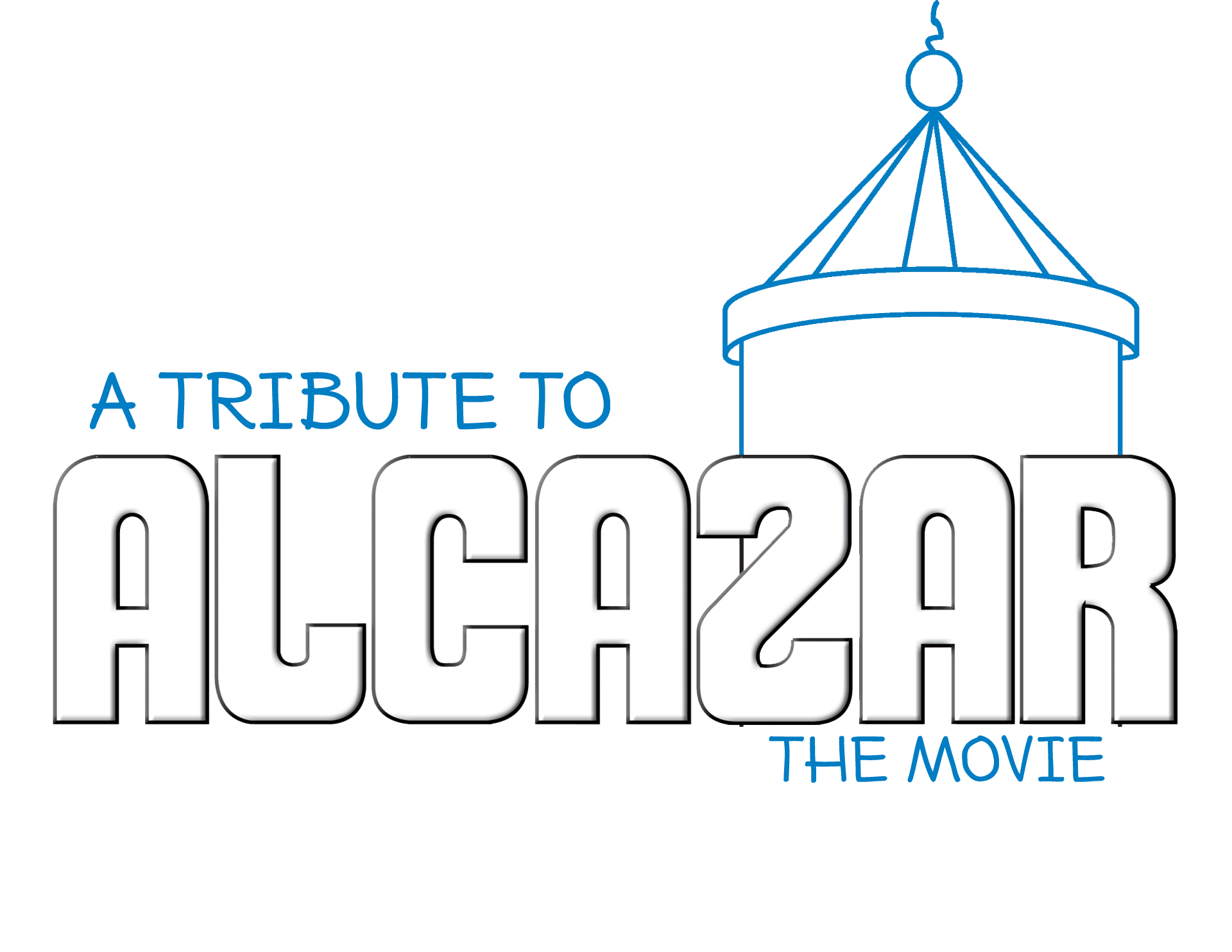 A Tribute To Alcazar: The Movie